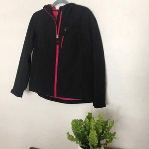 Other - Free Tech Jacket Black